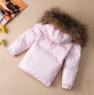 Детский зимний комплект куртка
