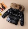 Детский зимний комплект Монклер