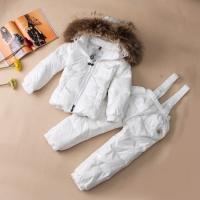 Детский зимний комплект одежды
