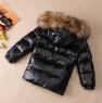 Зимний комплект Moncler детский