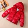 Комплект куртка и штаны зимние детские