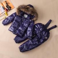 Зимний костюм девочка