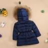 Детский пуховик монклер